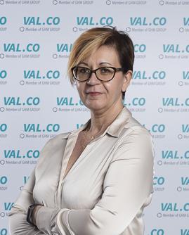 Cristina Vavassori