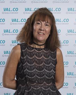 Sabrina Tamagnini