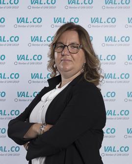 Silvia Valdarchi